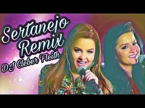 ELETRONEJO 2017 (Só as TOPS do Sertanejo Remix em HD)