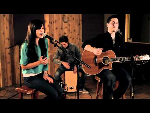 Skyscraper - Demi Lovato (cover) Megan Nicole and Boyce Avenue