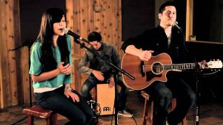 Repeat youtube video Skyscraper - Demi Lovato (cover) Megan Nicole and Boyce Avenue