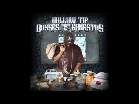 Hollow Tip Ft. Nikateezy - Bosses & Gangstas