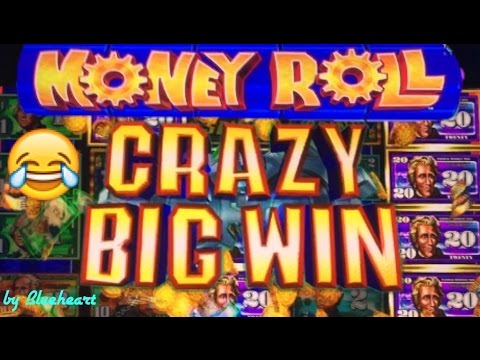 Money Roll Slot Machine