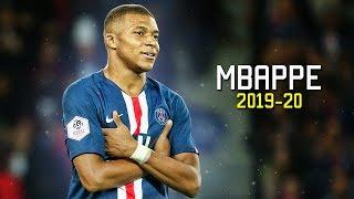 Kylian Mbappe 2019/20 - Skills & Goals   HD