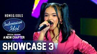 Download KIRANA - SERENATA JIWA LARA (Diskoria ft. Dian Sastro) - SHOWCASE 3 - Indonesian Idol 2021