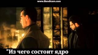 Русский литерал на Deus Ex Human Revolution  Зажигалка Сигарета Крутая борода Адам