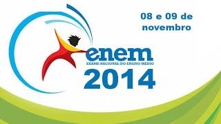 Como consultar e saber o local de prova Enem 2014 online