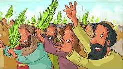 Catéchisme, dimanche des rameaux