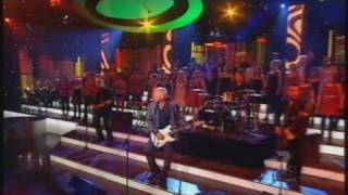 Icehouse - Great Southern Land (BOTC Australia Grand Final)