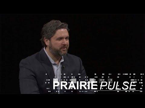 Prairie Pulse 1526: Tom Gerhardt