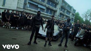 167 Gang - Piazza Di Spaccio ft. Simba La Rue