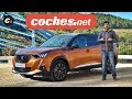 Peugeot 2008 SUV 2020 | Primera prueba / Test / Review en español | coches.net