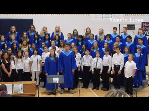 Harbour Pointe Middle School - The End-of-Year Concert (Highlights)