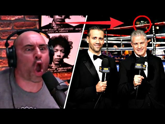 5 Most Curious Times Boxers Predicted The Future