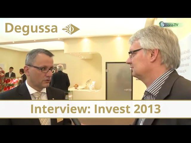 Invest 2013, Interview mit Wolfgang Wrzesniok-Roßbach