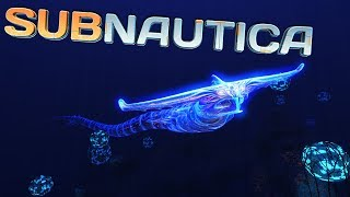 Subnautica Gameplay Walkthrough | 1 vs 1 With A Warper! | Let