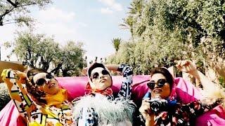 Baixar Take A Trip To Marrakech With Harper's Bazaar Arabia