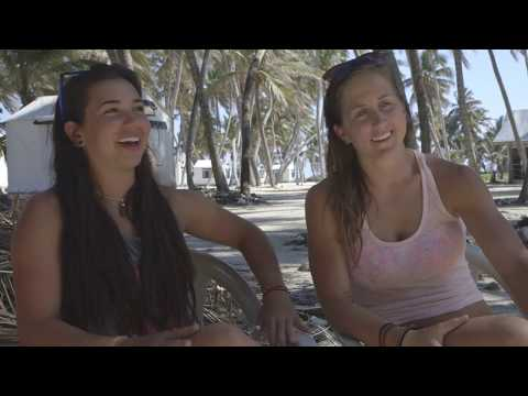 Belize - Tropical Marine Environments Field Course - University of Western Ontario