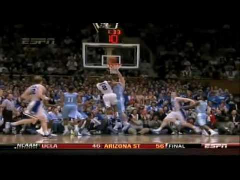 Duke Basketball 2009-10 End of Regular Season Recap