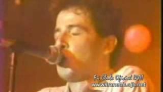 IRA! - POBRE PAULISTA - ROCK EXPRESSO - RIO DE JANEIRO - 25.07.1987