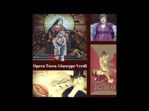 Chorus - Opera Tosca - Giacomo Puccini