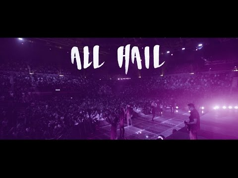 ALL HAIL | Official Planetshakers Video