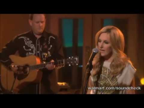 052  Lee Ann Womack   I May Hate Myself In The Morning  Live