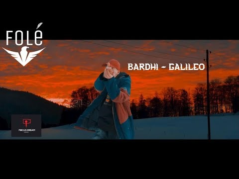 Bardhi - Galileo (Prod. by PavenMelody)