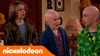 Nicky Ricky Dicky and Dawn | Senza capelli | Nickelodeon