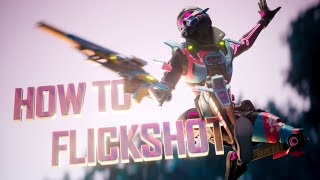 ULTIMATE GUIDE On H๐w To Flick Shot on Apex Legends!