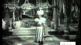 Pyare Babul Se - Lata Mangeshkar - [FULL AUDIO SONG] - Raj Hath (1956)