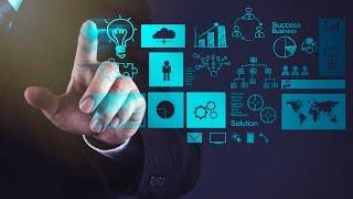 Построение IT-службы компании как сервисной организации