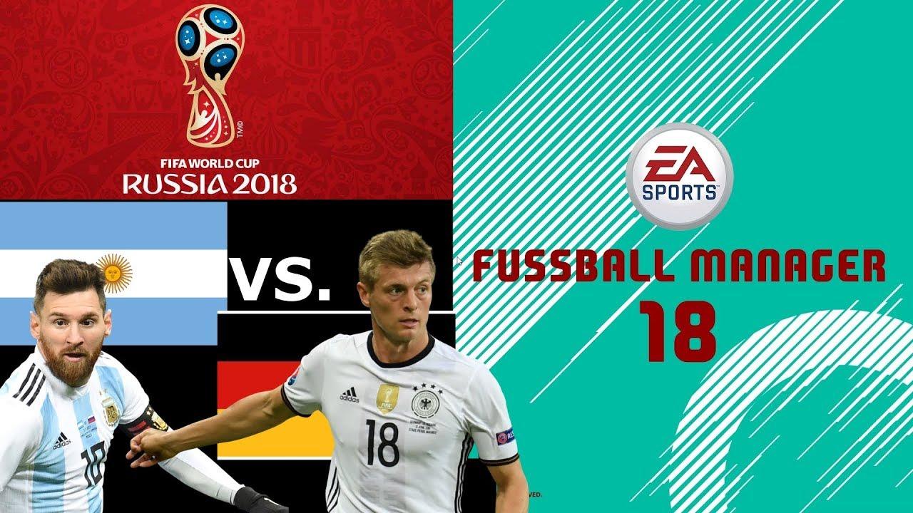 Fussball Wm Finale 2021