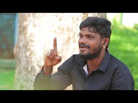 Tribute to Anitha Song by Gana Vinoth