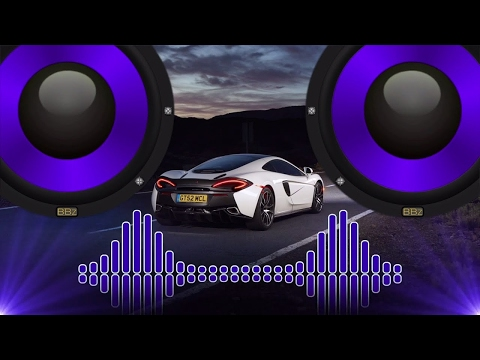 MCTR - Matrix [Bass Boosted]- New 2017