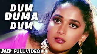 Dum Duma Dum Full HD VIDEO Song | Dil | Aamir Khan, Madhuri Dixit