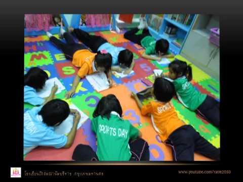 กิจกรรมส่งเสริมการรักการอ่าน