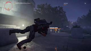 [PS4 ][DIVISION2][LIVE]#5 サウスウェスト攻略