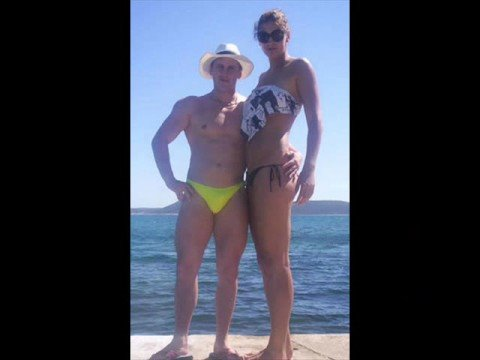 04e2f458735 tall women s collection - YouTube
