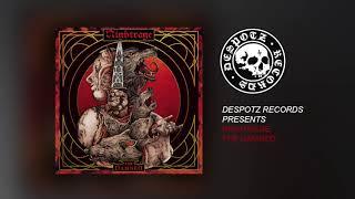 Nightrage - The Damned (HQ Audio Stream)