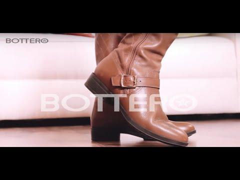 Botas Over The Knee | TV Bottero