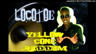 Whoopy - Locotoe [Yellow Cone Riddim]Hard Records