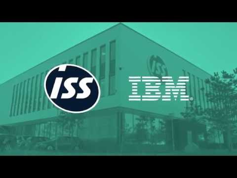 ISS and IBM:  Transforming facilities management with cognitive IoT