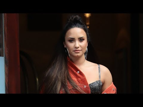 Demi Lovato SPOTTED OUT Of Rehab With NEW Boyfriend Mp3