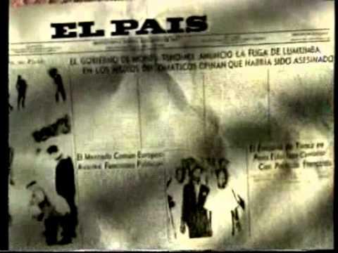 Diario El Pais Uruguay 80 años