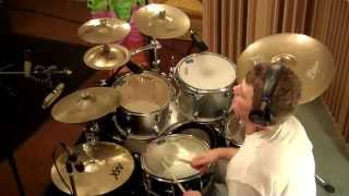 Led Zeppelin - Fool in the Rain - John Bonham - Tucci