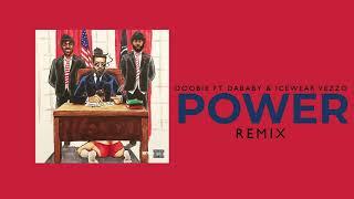 Doobie Power Remix feat. DaBaby Icewear Vezzo.mp3