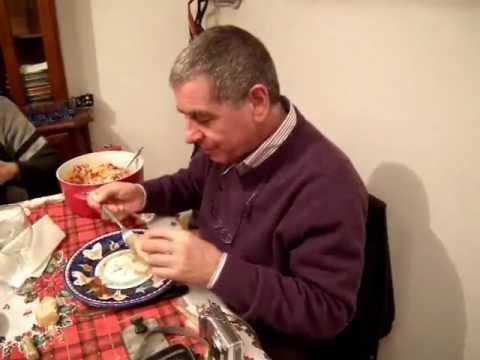 Ben noto Genovese di seppie con patate - YouTube CA24