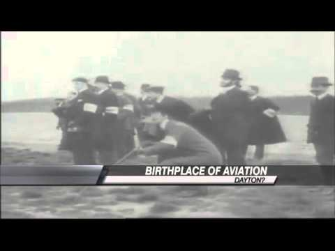 Is Dayton Really the Birthplace of Aviation?