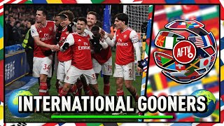Chelsea 2-2 Arsenal | The Players Fought For The Badge!  (🌍International Gooners)