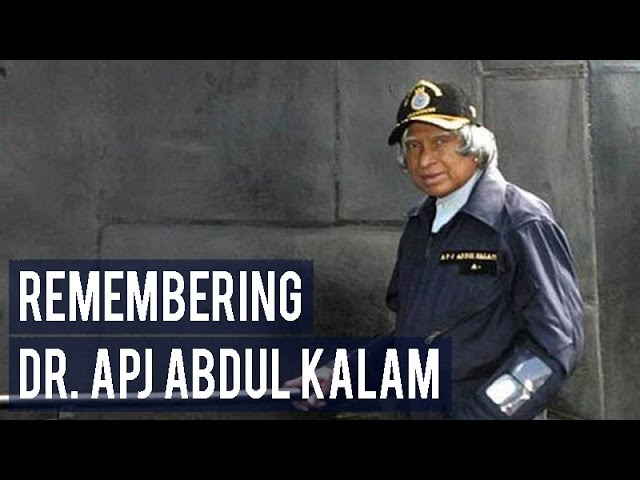 Apj Abdul Kalam 1st Death Anniversary Top 15 Quotes Recalling The