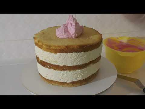 Торт для девичника своими руками